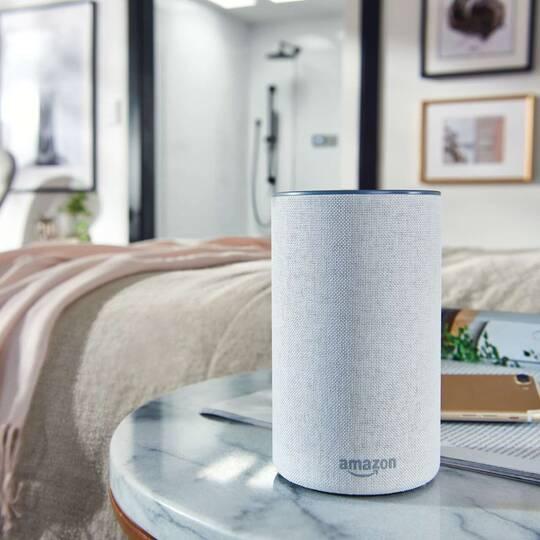 Smart Home Im Badezimmer Alexa Lass Mir Ein Bad Ein