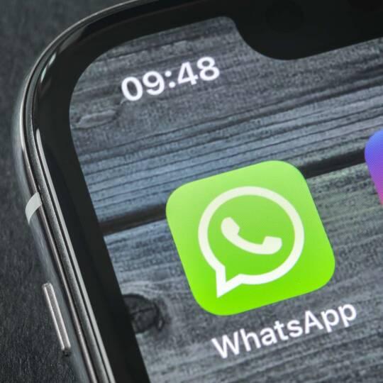 Auf diese Weise können Sie die WhatsApp-Sperre umgehen