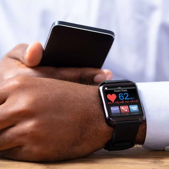 Pflege Tipps Smartwatches Lange Nutzbar Mache