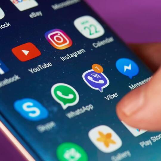 Wiederherstellen neues chats handy whatsapp Whatsapp sauber